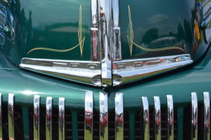 image of Cruisin 32 Ford by Kathleen Hocker Photography